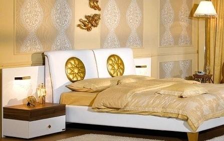 alfemo-mobilya yatak odası modeli