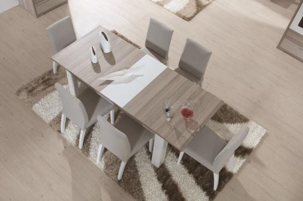 cardin yemek odası tasarımları