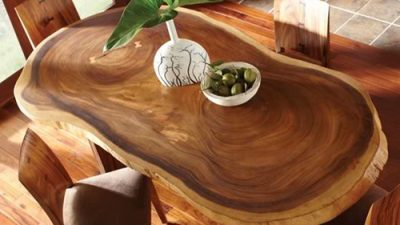 2014 Gözalıcı Yemek Masası Modelleri