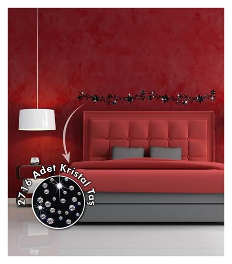 dekoratif taşlı-duvar-sticker-modelleri