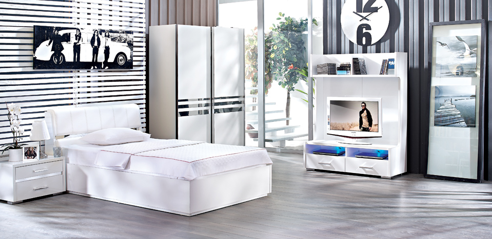 2014 Modern Genc Odasi Modelleri Dekorstore C 2019