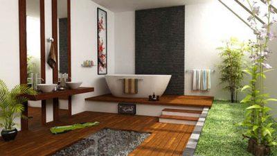 Feng Shui Banyo Dekorasyon Önerileri