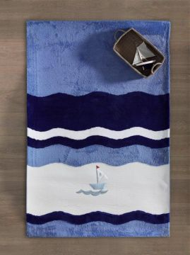 kidboo denizci halı