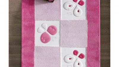 2014 Kidboo Bebek Odası Halı Modelleri