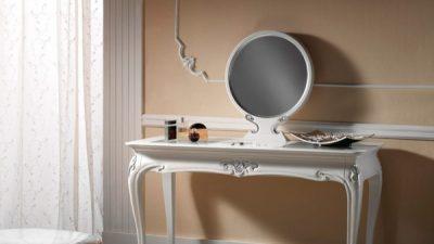 2014 Gösterişli Makyaj Masası Modelleri