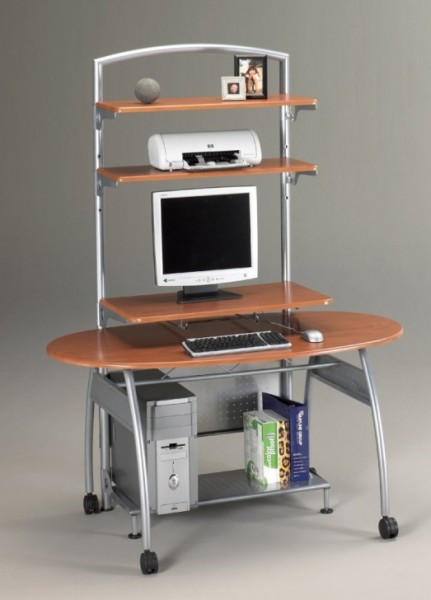 modern bilgisayar masa modeli