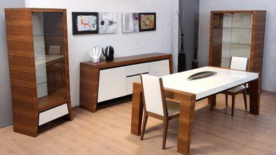 2014 Cardin Yemek Odası Modelleri