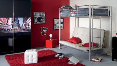2014 Ranzalı Genç Odası Modelleri