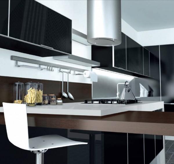 vitra modern mutfak modeli