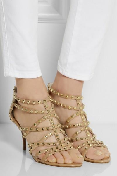 2014-Michael-Michael-Kors-Kahve-Topuklu-Sandalet-Modeli
