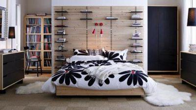 2014 İkea Yatak Odası Modelleri
