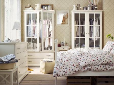 Beyaz Yatak Odasi Takimi Ikea Yatak Odasi Katalogu Dekorstore