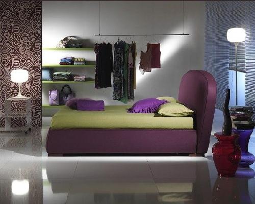 Modern-İtalyan-Yatak-Tasarımı