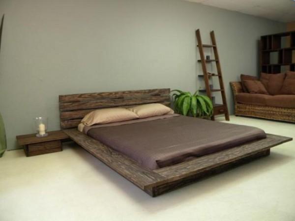 Modern-ahşap-yatak-odası