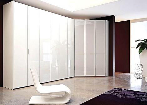On Kapılı Yatak Odası Gardrop Tasarımları Dekorstore