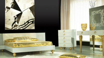 2014 Rapsodi Yatak Odası Modelleri