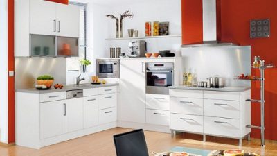 2014 Tekzen Mutfak Modelleri