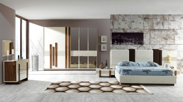 berke mobilya yatak odası modelleri