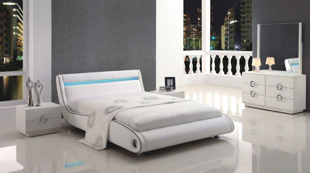 Beyaz Yatak Odasi Takimlari Dekorstore