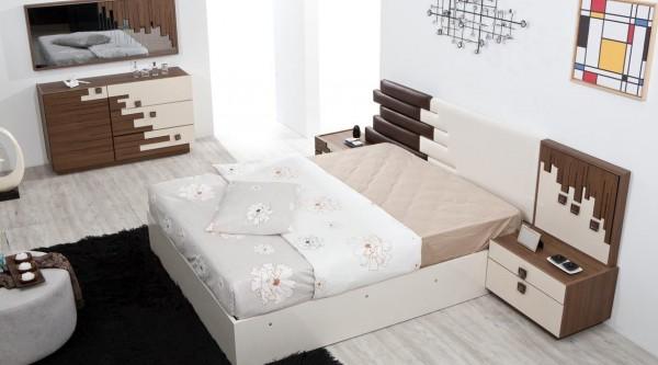 donat hisar yatak odası