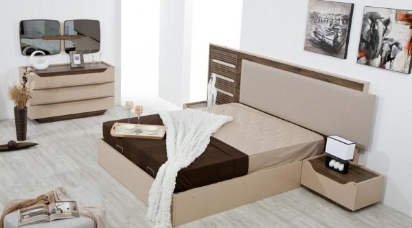 donat rio yatak odası