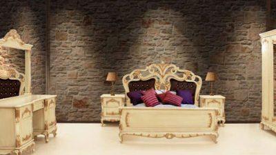 2014 Enne Mobilya Yatak Odası Modelleri