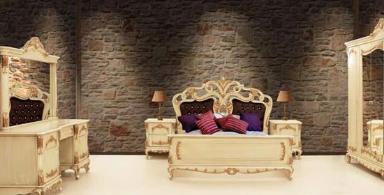 enne mobilya yatak odası modelleri 2014