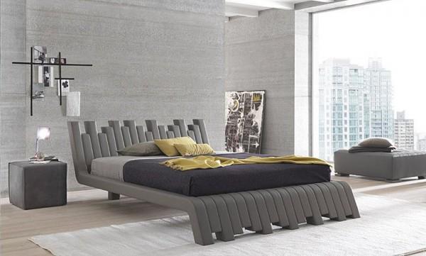 italyan tasarımı yatak odası
