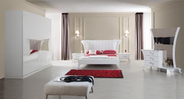 malta yatak odası
