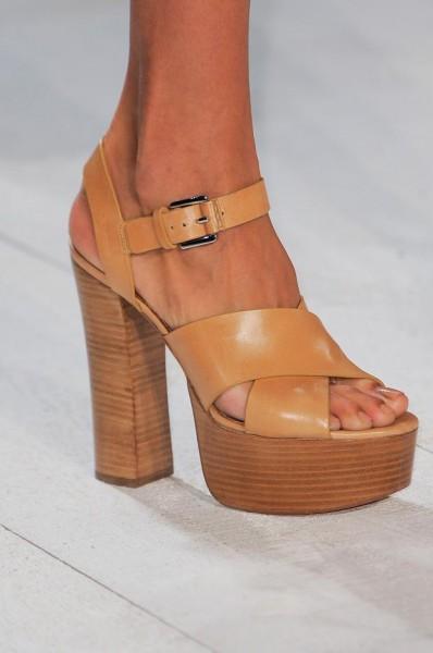 michael-kors 2014 bayan ayakkabı modelleri