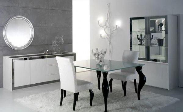 modern-avangarde-yemek-odası