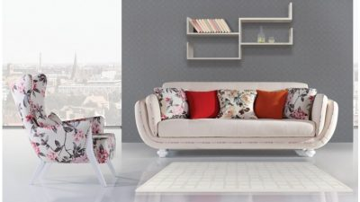2014 Modern Dekoratif Koltuk Takımı Modelleri