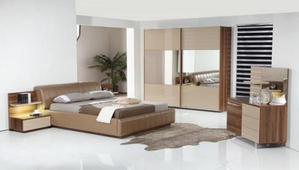 onsa 2014 yatak odası modeli