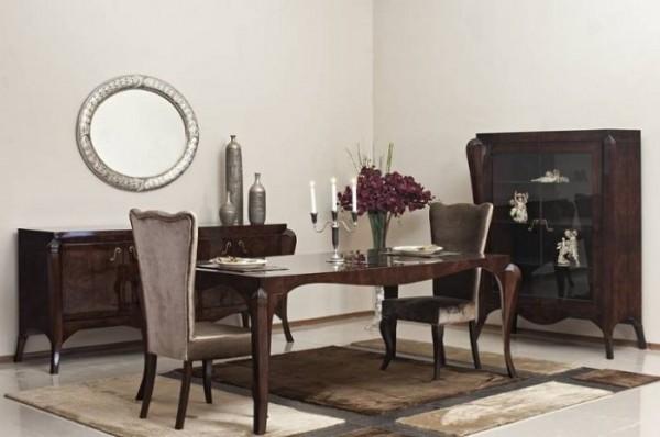 onsa mobilya yemek odası modelleri