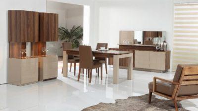 2014 Onsa Mobilya Yemek Odası Modelleri