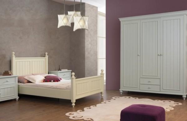 onsa yatak odası