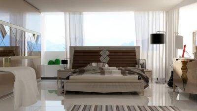 2014 Onsa Mobilya Yatak Odası Modelleri
