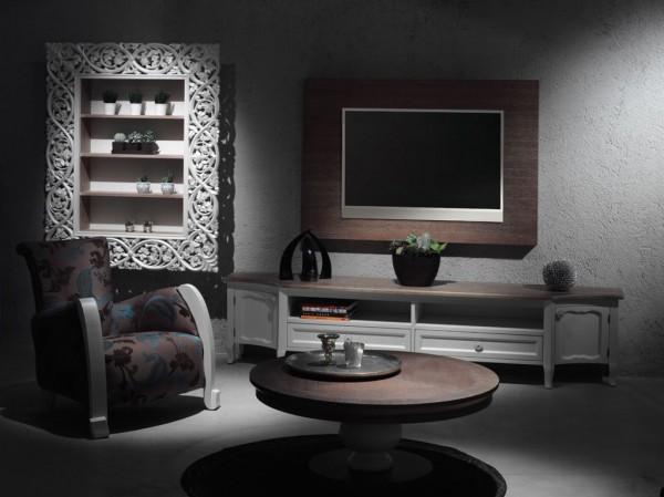 origami mobilya - ortacag tv unitesi