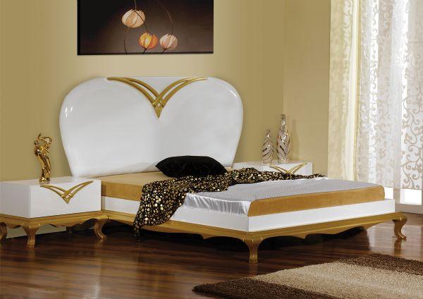 petra avangarde yatak odası modeli