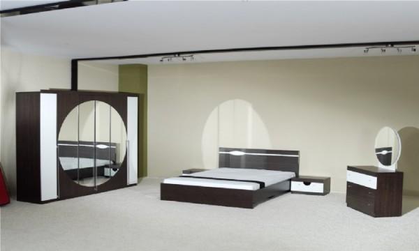 yağmur ıhlara yatak odası