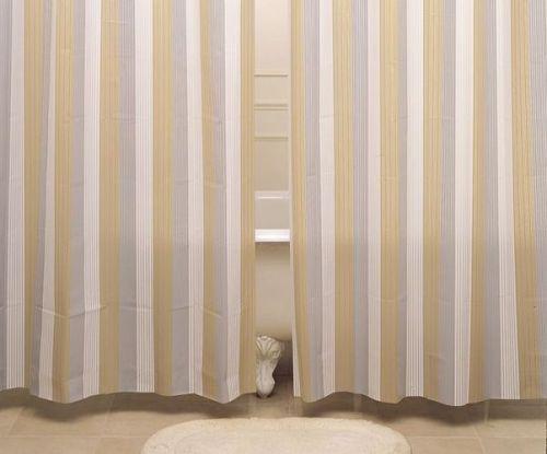 Çift-Kanatlı-Pastel-Banyo-Perdesi