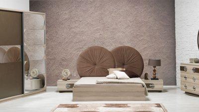 Çizgi Mobilya 2014 Yatak Odası Modelleri