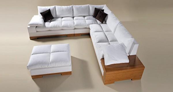 385099rapsodi beyaz modern köşe modeli
