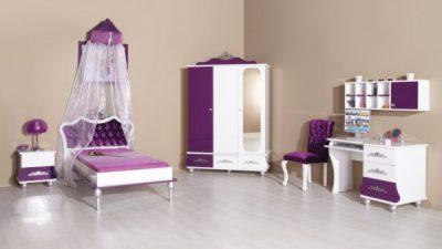 Dimax Mobilya 2014 Genç Odası Modelleri