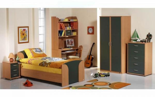 bellona genç odası
