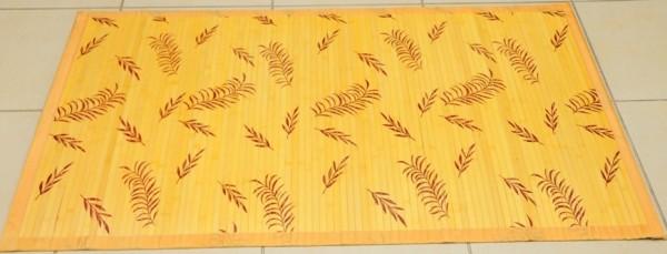 dekoratif Bambu-Kilim-Modelleri