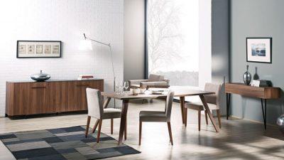 Kelebek Mobilya 2014 Yemek Odası Modelleri