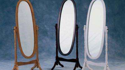 Dekoratif Boy Aynası Modelleri 2014