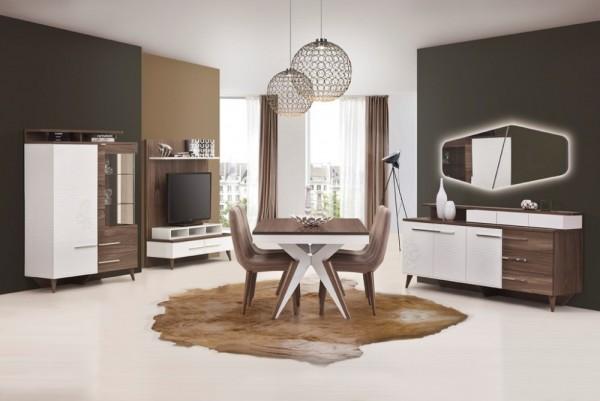 tarz mobilya ,torino-modern-yemek-odasi-takimi-2014