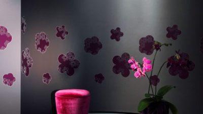 Dekoratif Duvar Süsleri